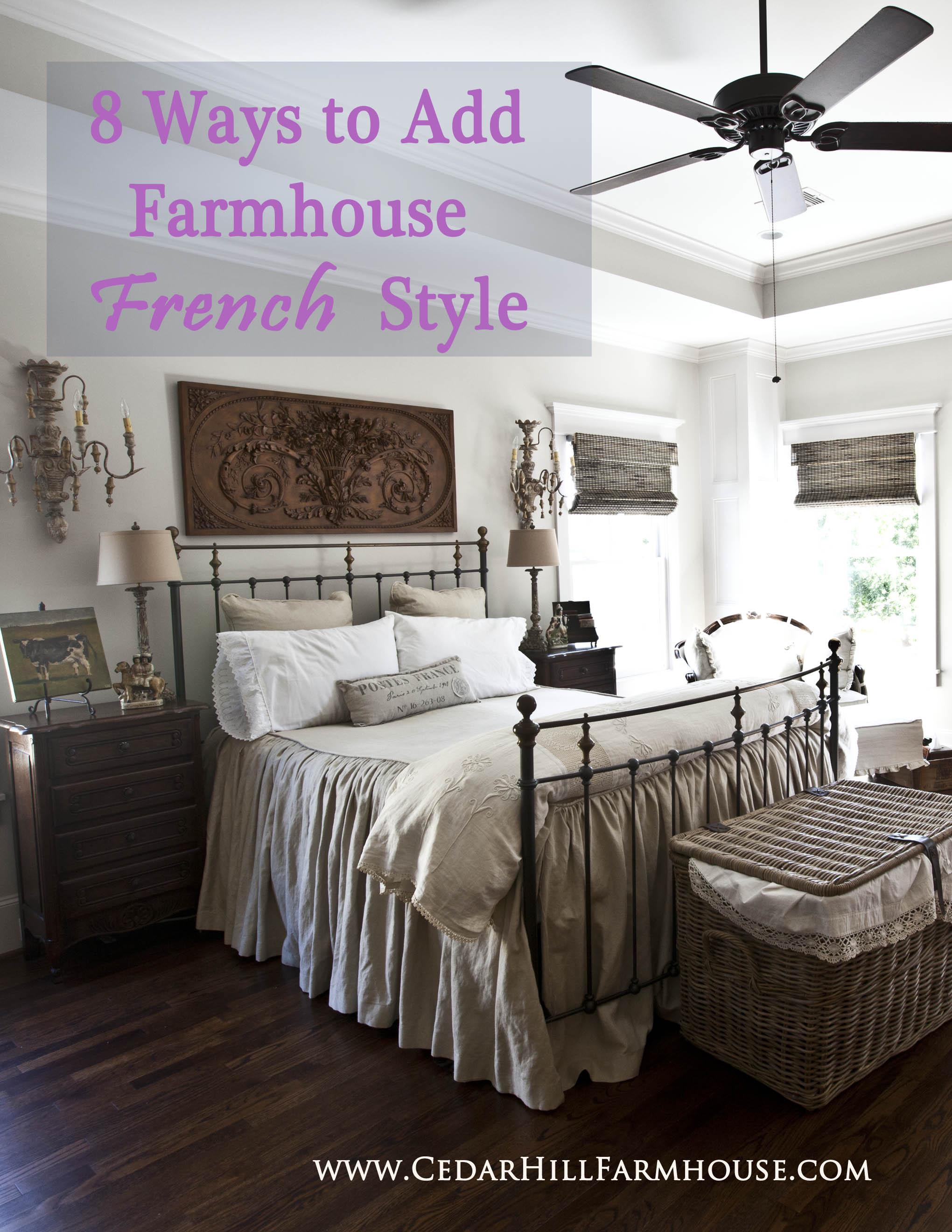 On The Back Porch With Savvy City Farmer Cedar Hill Farmhouse