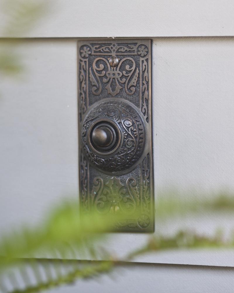 gorgeous door bell