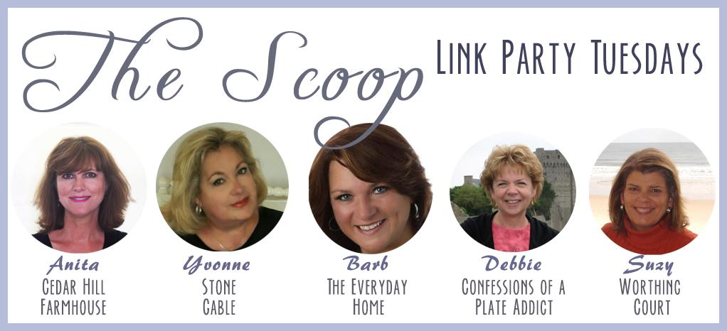 the scoop banner 12 13