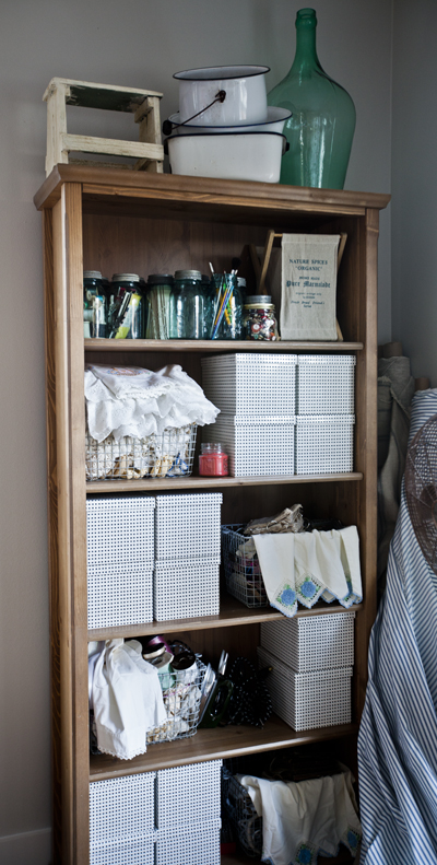 craft bookcase