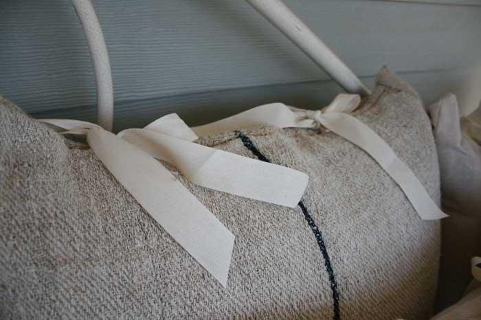 grain-sack-pillow-close-up