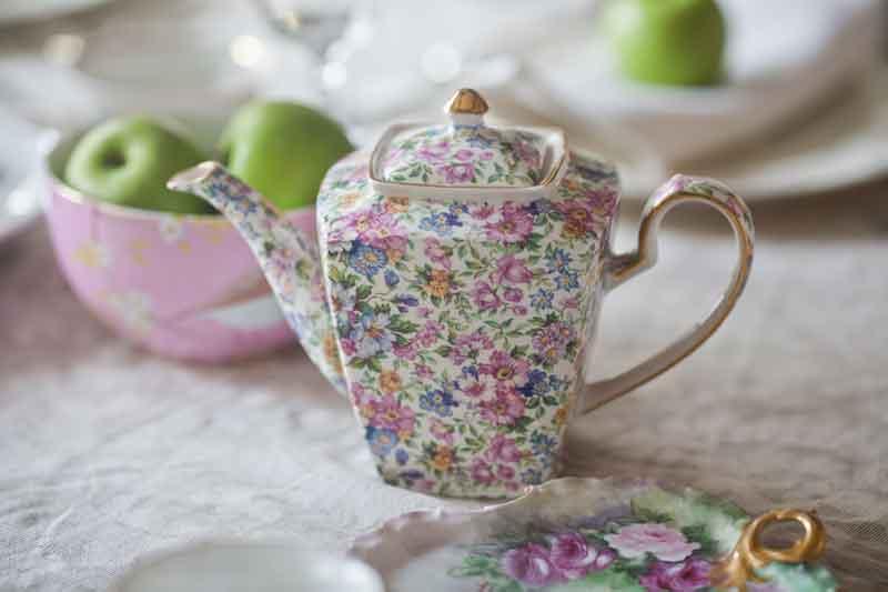 chintz-teapot