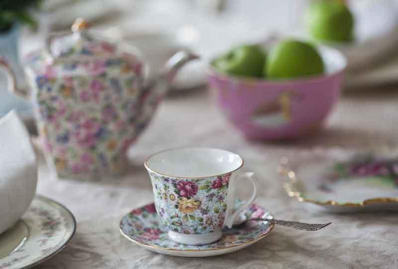 chintzware-teacup