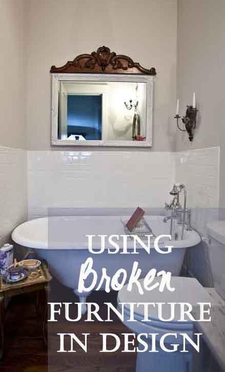 using-broken-furniture-in-design