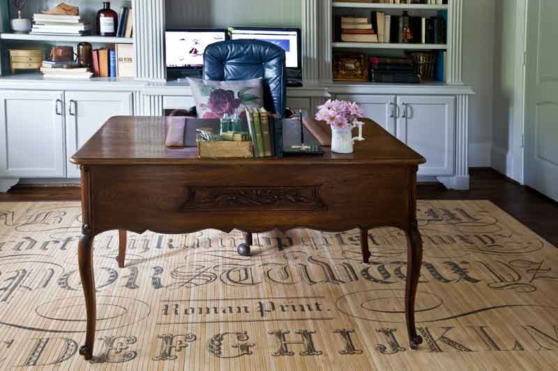 antique-French-desk