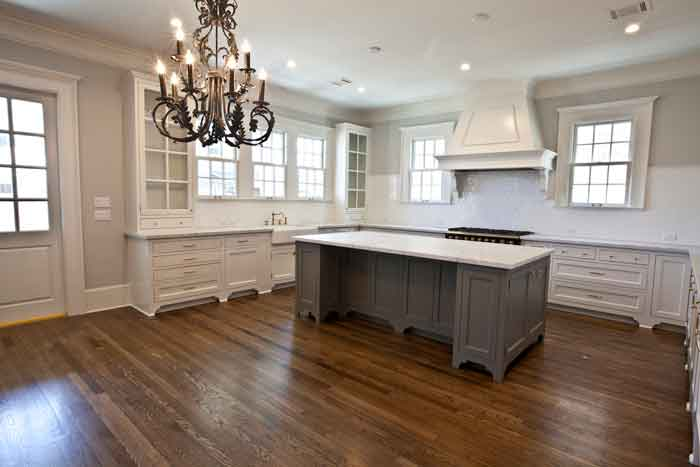 gray-island-kitchen