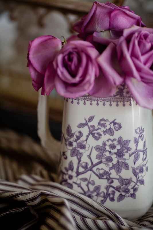 purple-foral-pitcher
