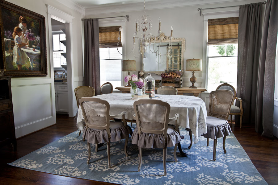 Over 12 french chairs cedar hill farmhouse for French dining room