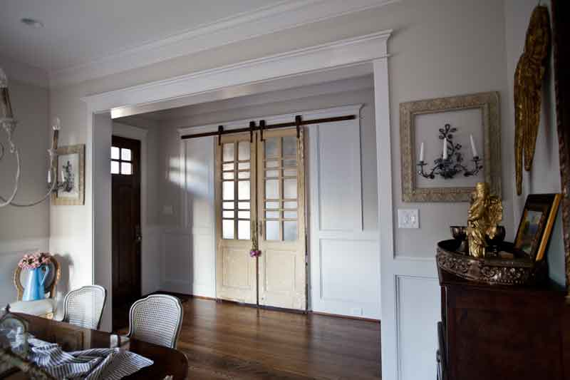 gesso-frames-and-hanging-doors