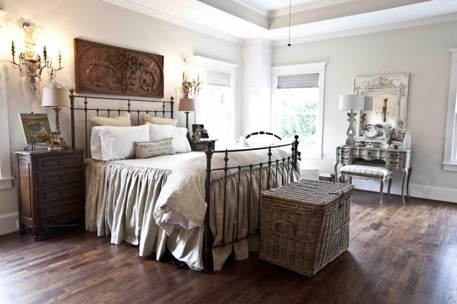 French Fabrics 8 Tips - Cedar Hill Farmhouse
