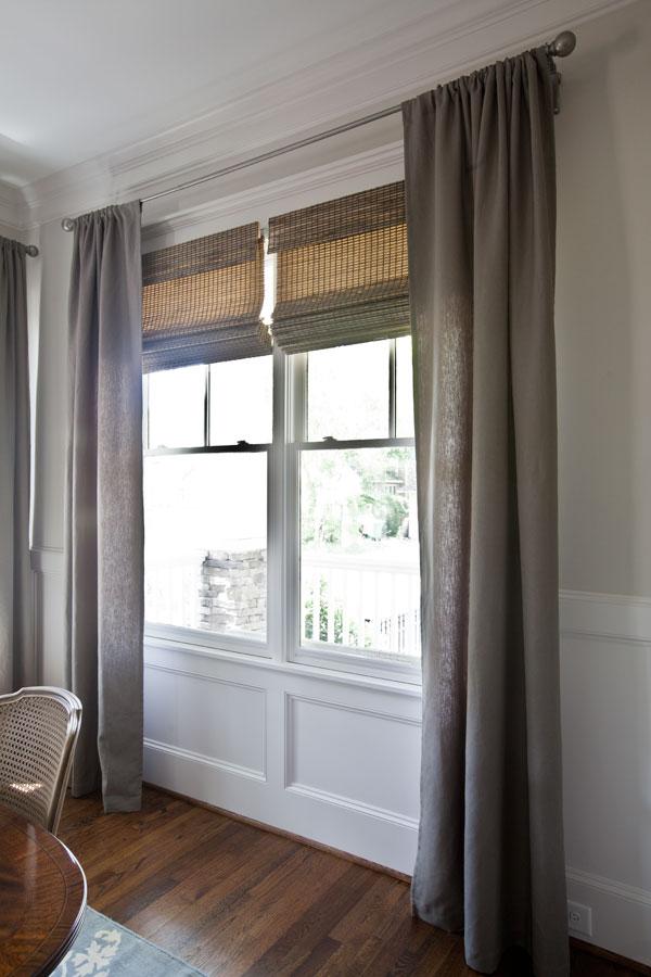 gray-linen-cutains
