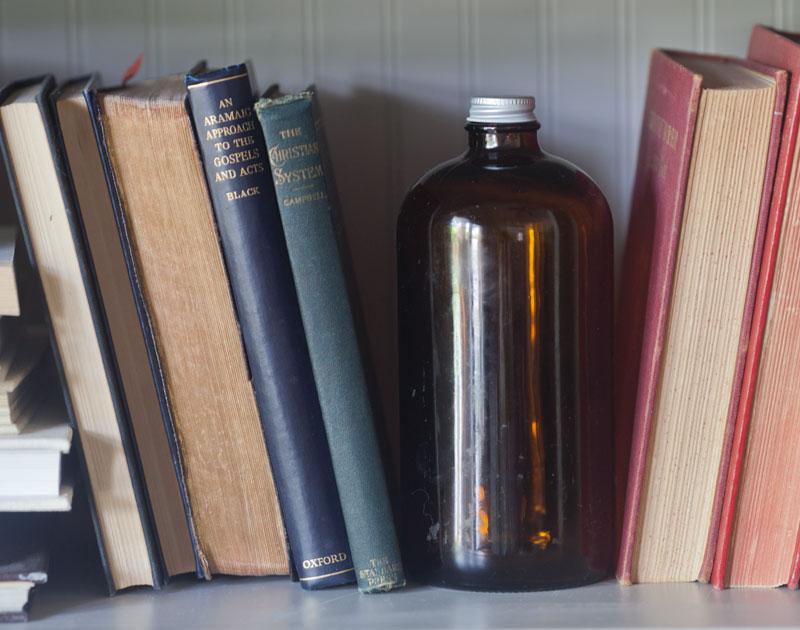 medicine-bottle