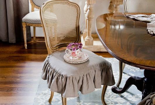 French Fabrics 8 Tips