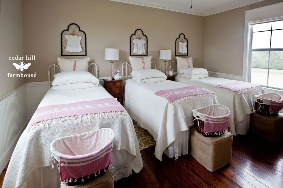3-pink-and-white-beds