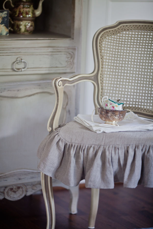 French-chair