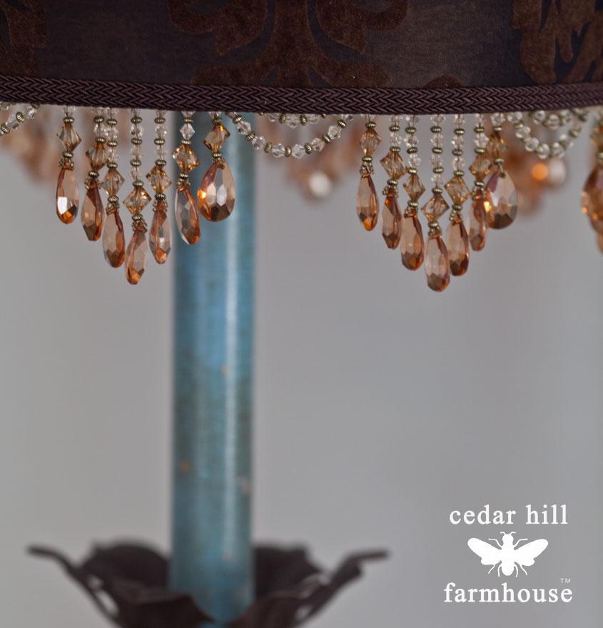 lampshade-detail