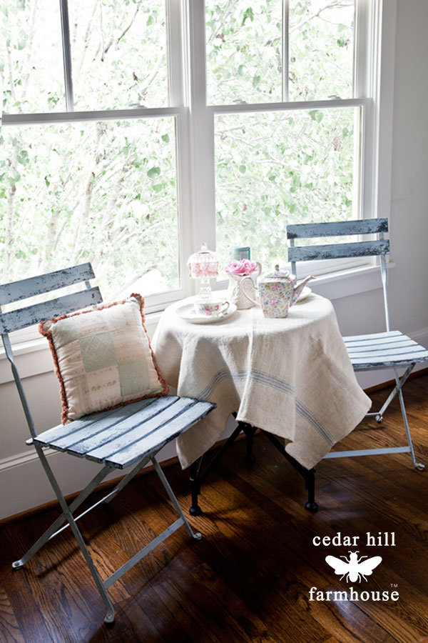 French-bistro-chairs-and-little-table-by-window