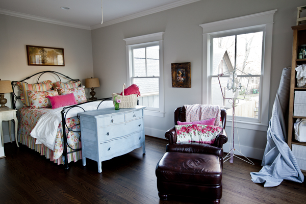 guest quarters