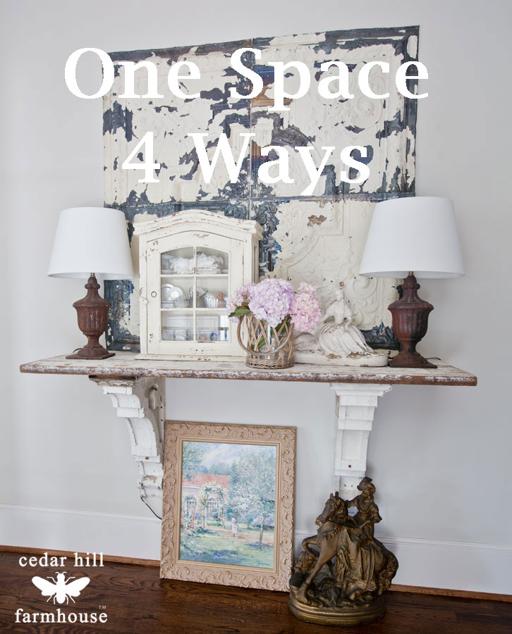 one-space-4-ways