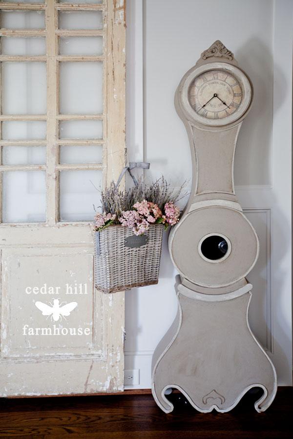 swedish-clock