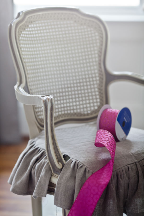 French-chair-and-ribbon