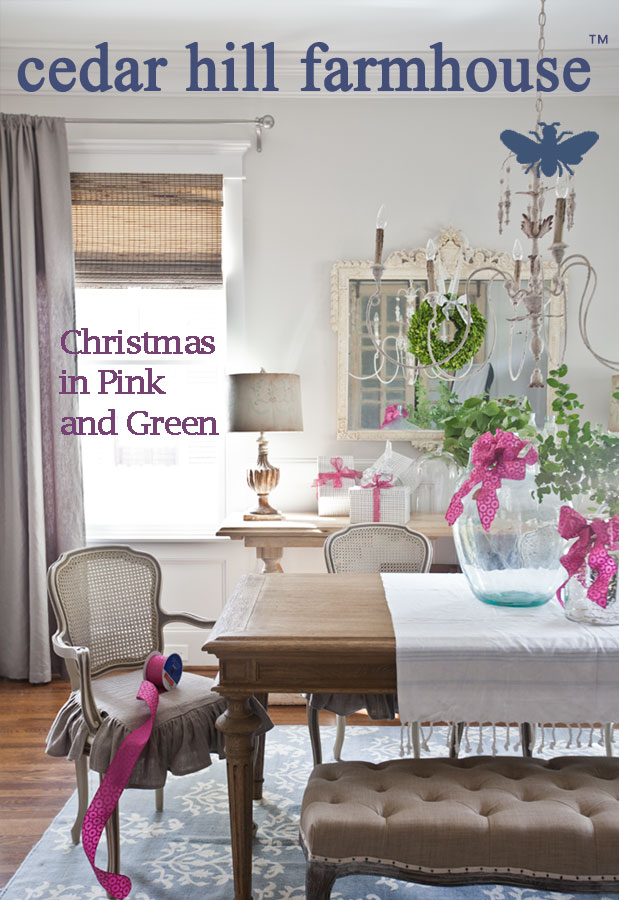 christmas-in-pink-and-green