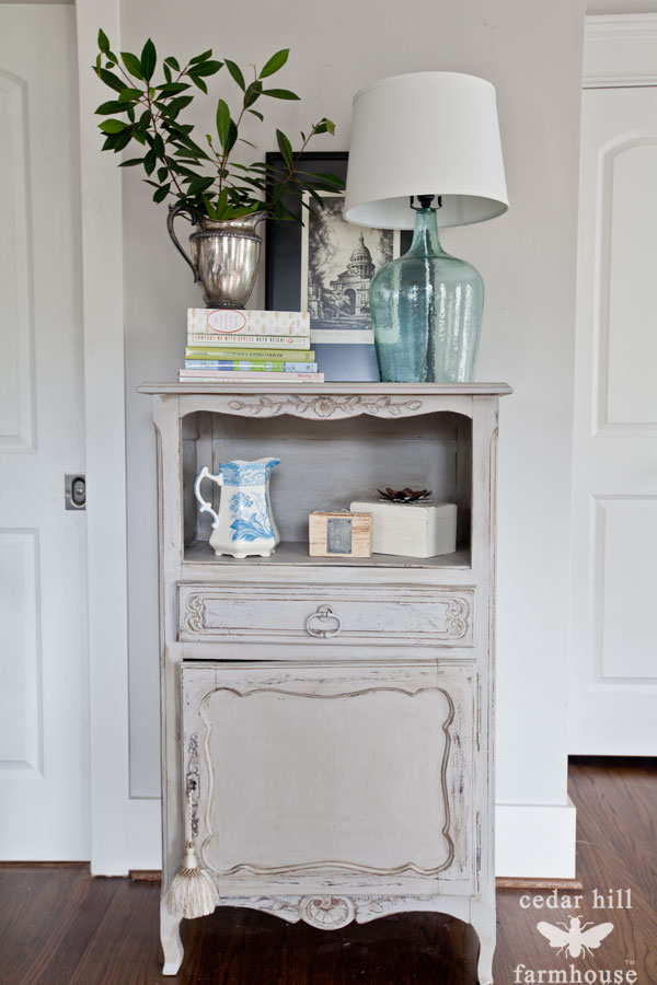 gray-French-cupboard