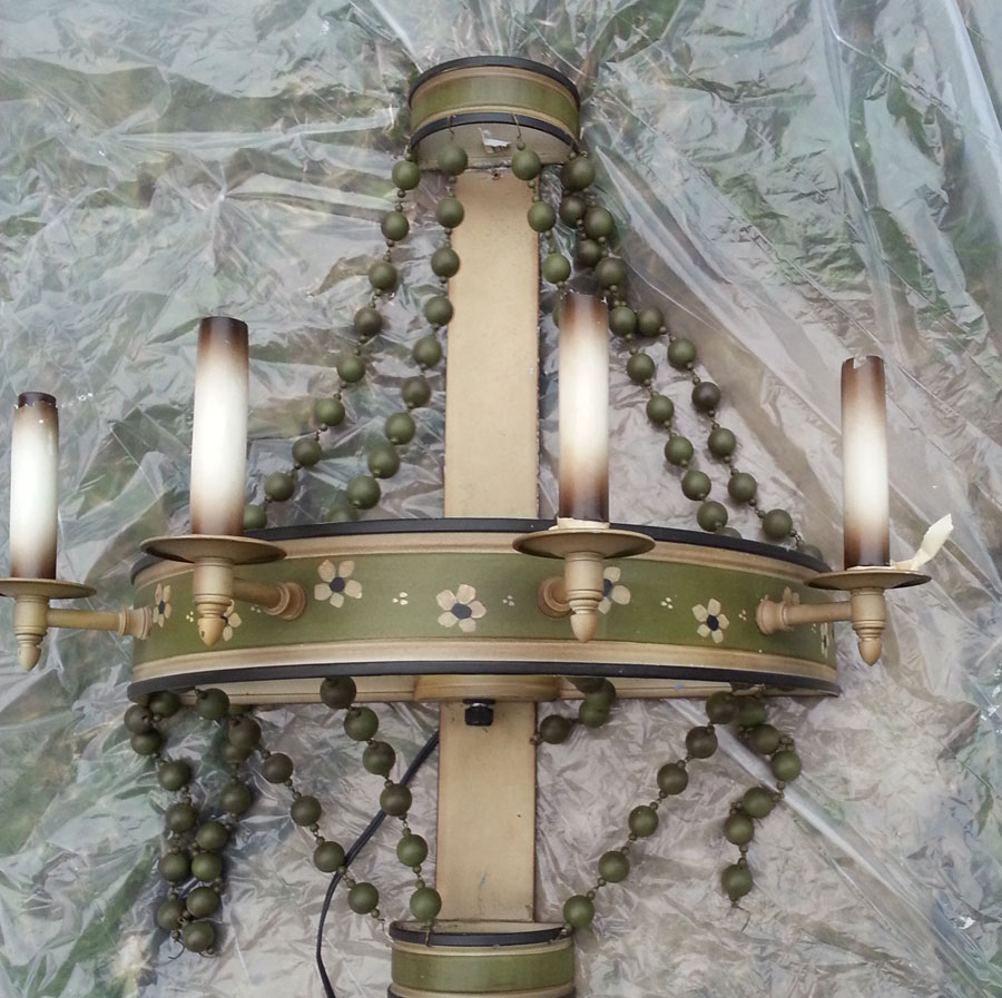sconce-before