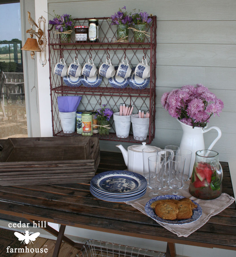 breakfast-bar