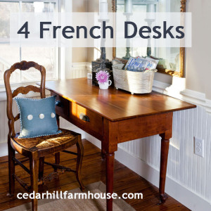 4-French-desks