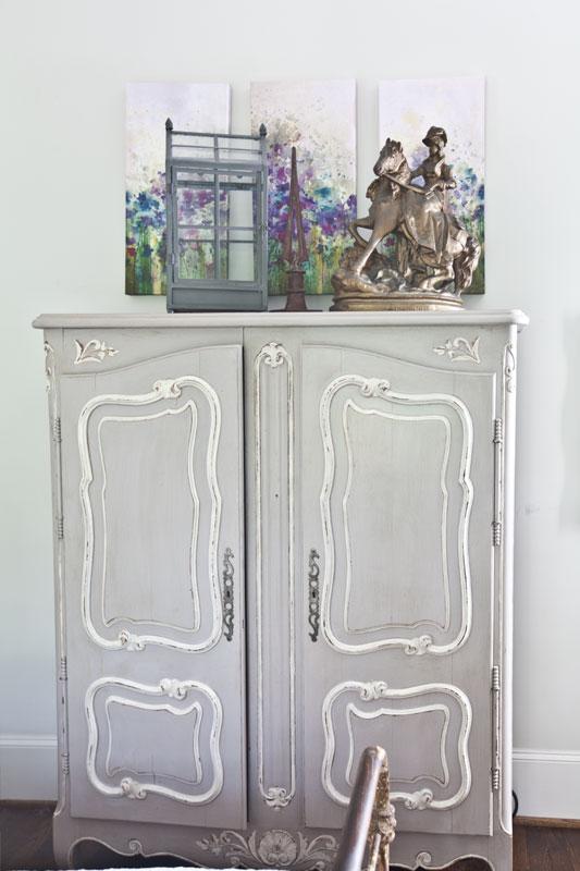 gray-armoire