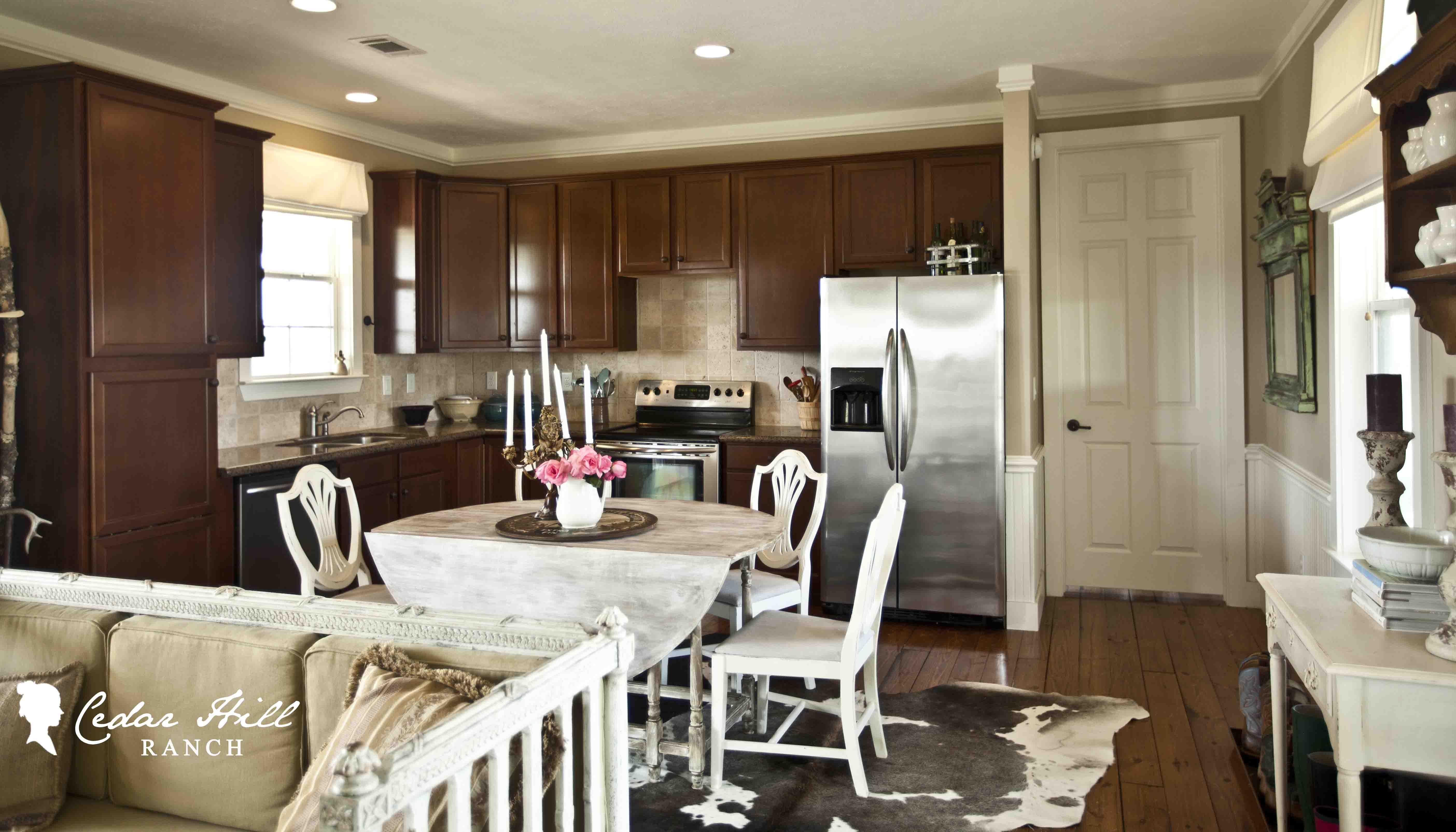 Cedar Kitchen Cabinets   Kitchen1 Jpg
