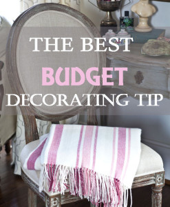 BEST-BUDGET-DECORATING-TIP