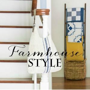 farmhouse style on sutton place