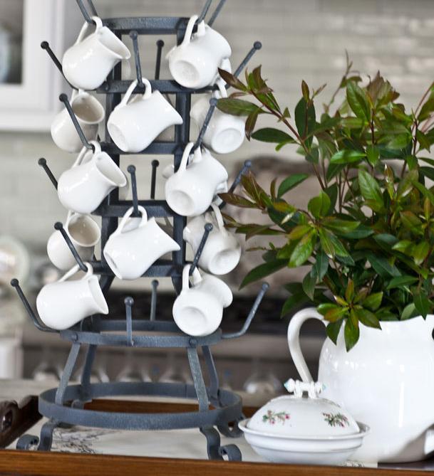 ironstone-pitchers