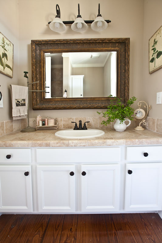 white-bath