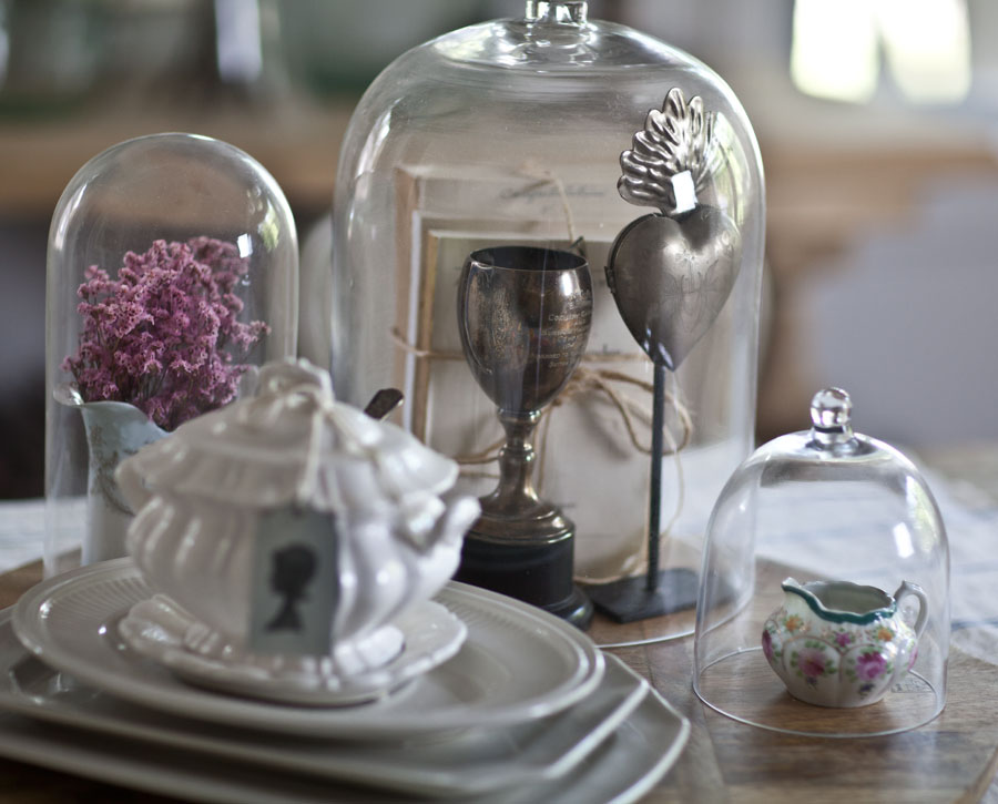 cloches-on-dining-rooms