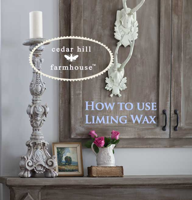 how-to-use-liming-wax