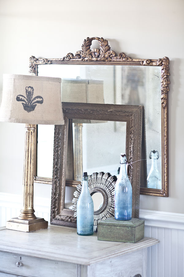 old-mirrors