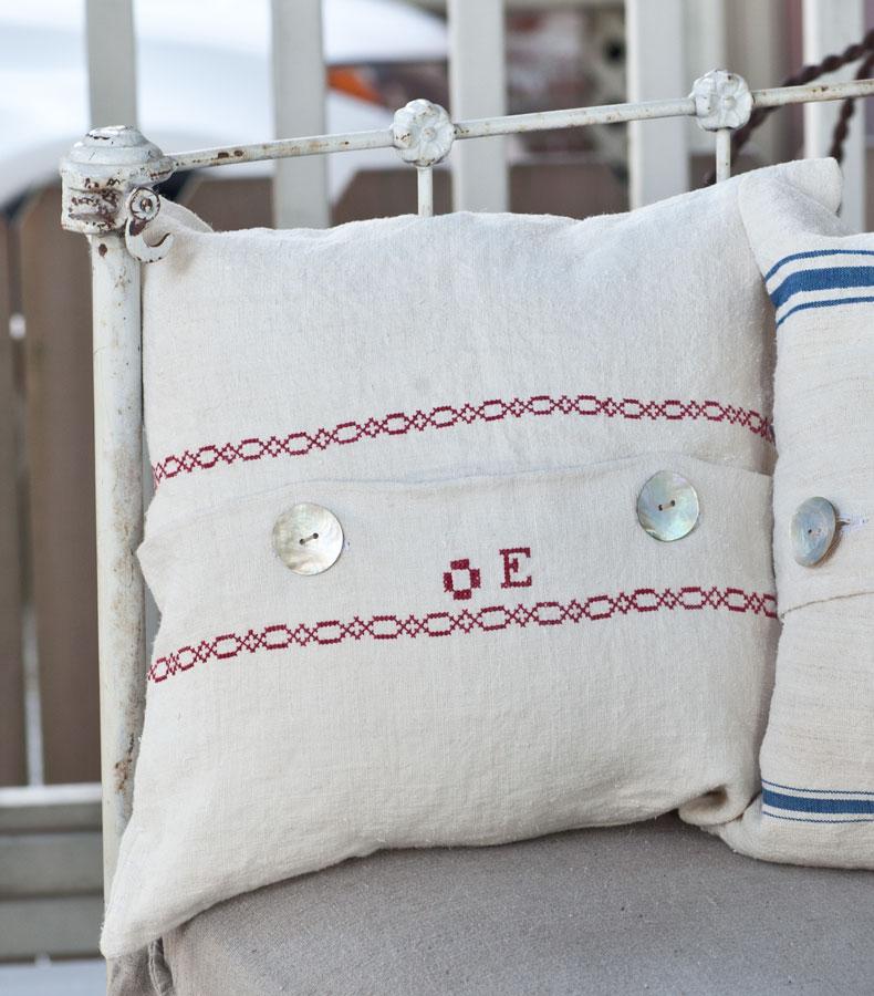 pillow-OE