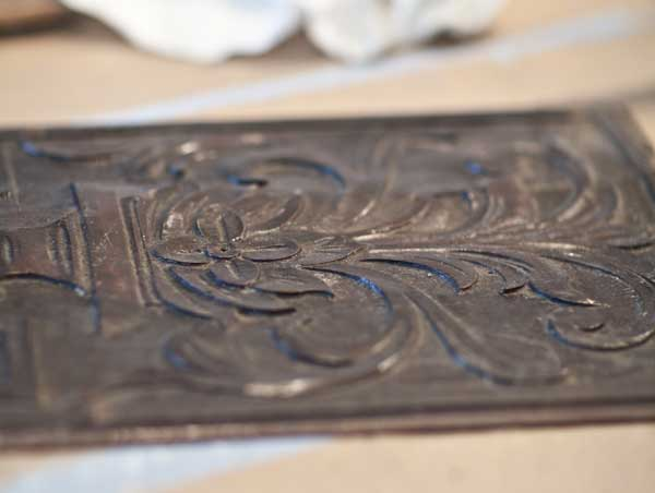 wood-fragment