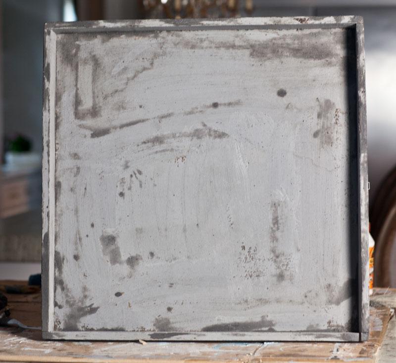 gray-tray