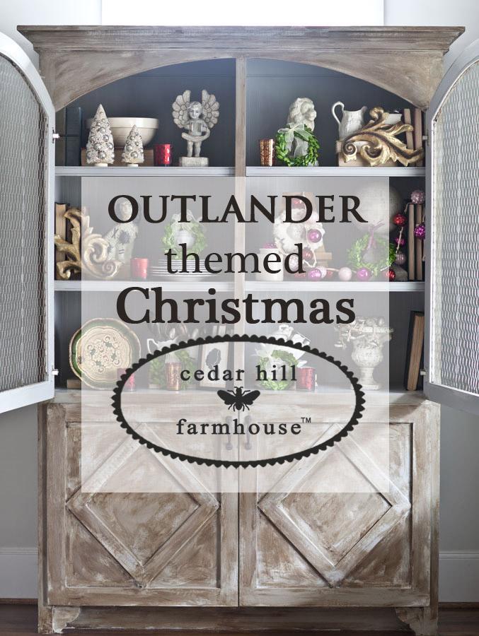 outlander Christmas