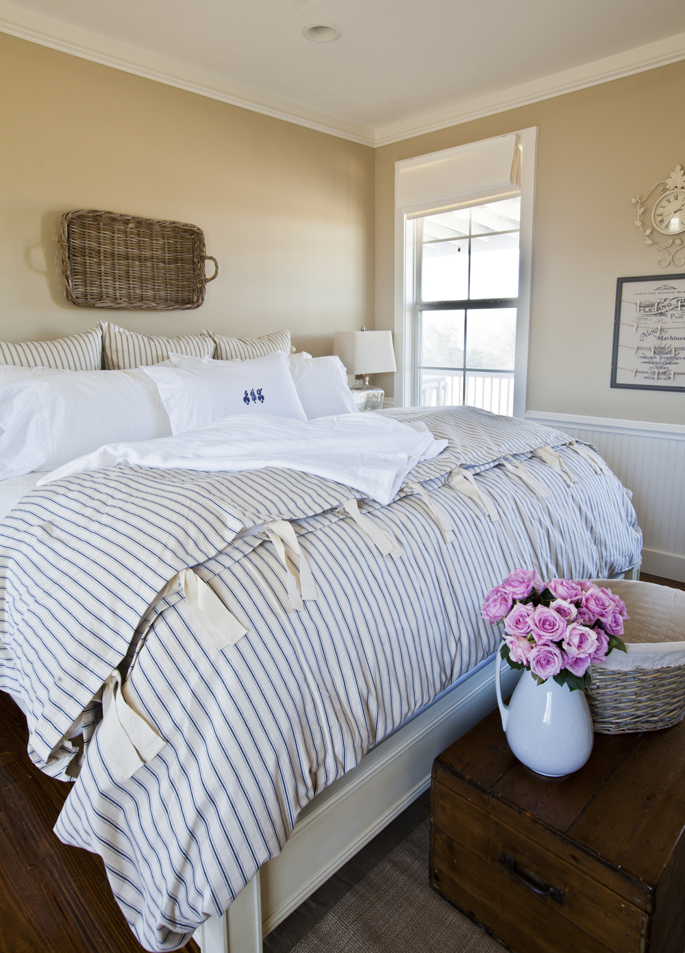 b ballard bed 2