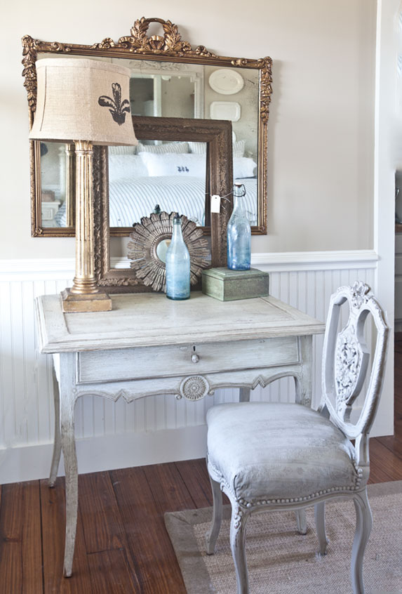 french-desk-with-chair