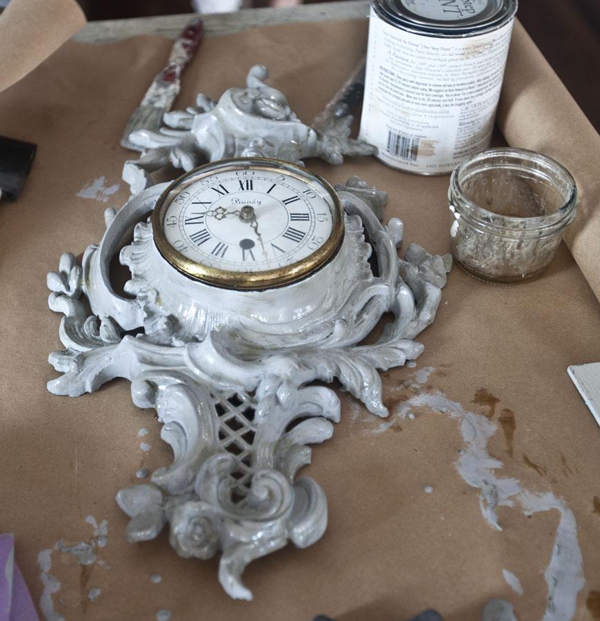 painted-clock