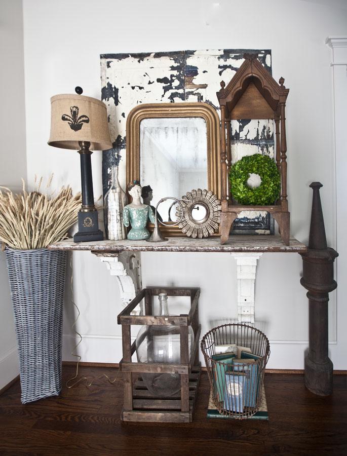 shelf-antique