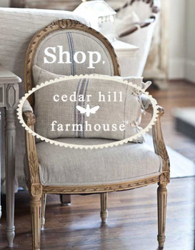 Cedar Hill Farmhouse Shop