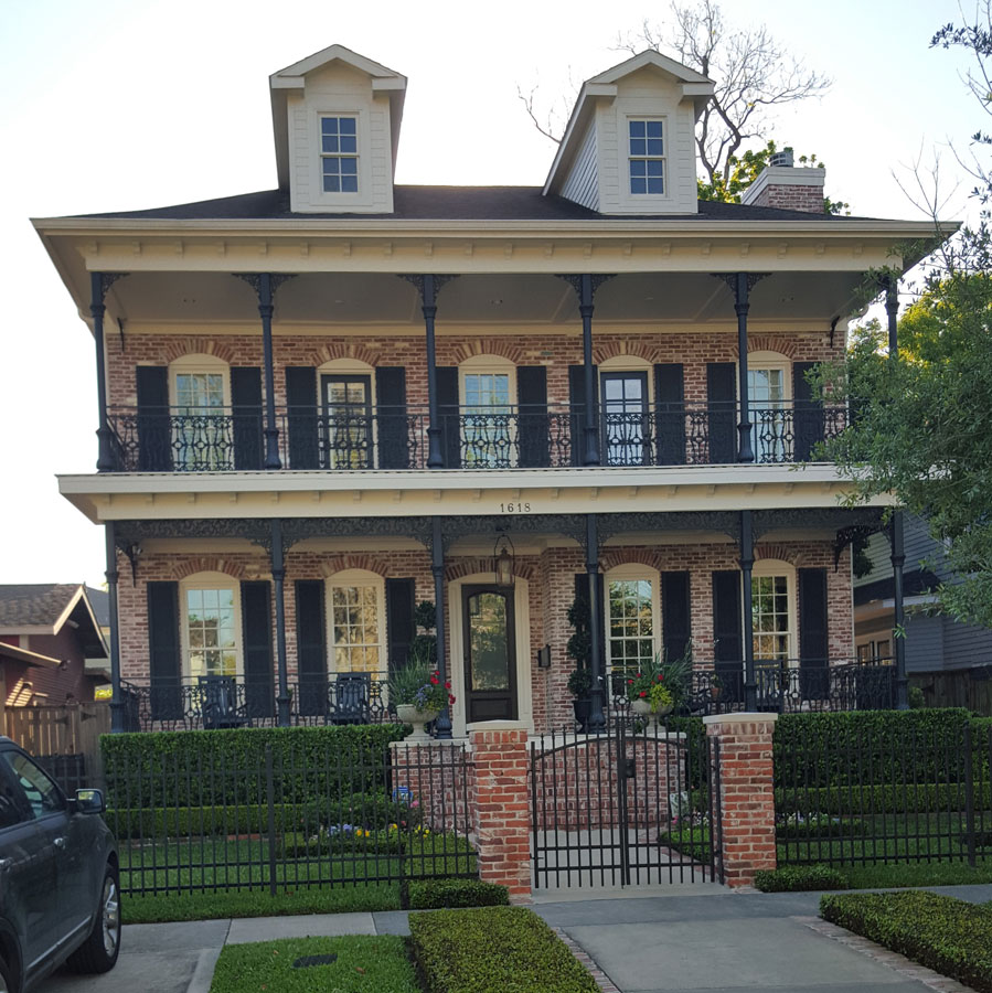 Wonderful Old Style Homes Built New #8: ... Attractive Old Style Homes Built New #4: Cedar Hill Farmhouse ...