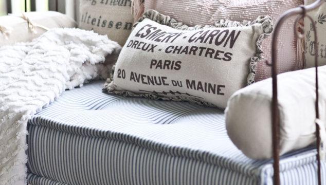 French Crib Conversion
